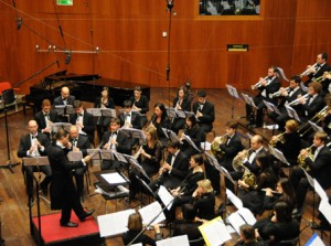 """L'Orchestra di Fiati di Vallecamonica si aggiudica il Concorso Internazionale """"Vallée d'Aoste"""""""