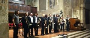 MASterbrass, il trombone protagonista a Palazzolo sull'Oglio