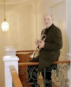 Ronald Romm – Masterclass di Tromba