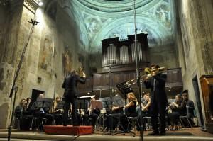 Prova e concerto per MASterBrass IV