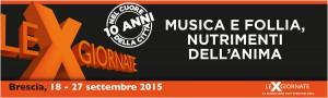 OFVC alle X Giornate di Brescia 2015