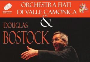 Douglas Bostock presenta il programma