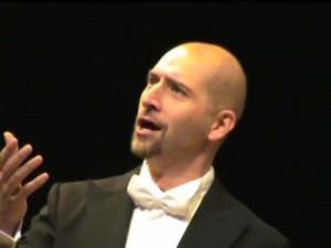 Corrado Cappitta – baritono