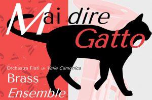 "OFVC Brass Ensemble – ""Mai dire Gatto"""