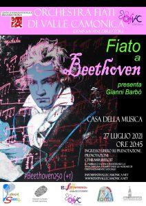 Fiato a Beethoven